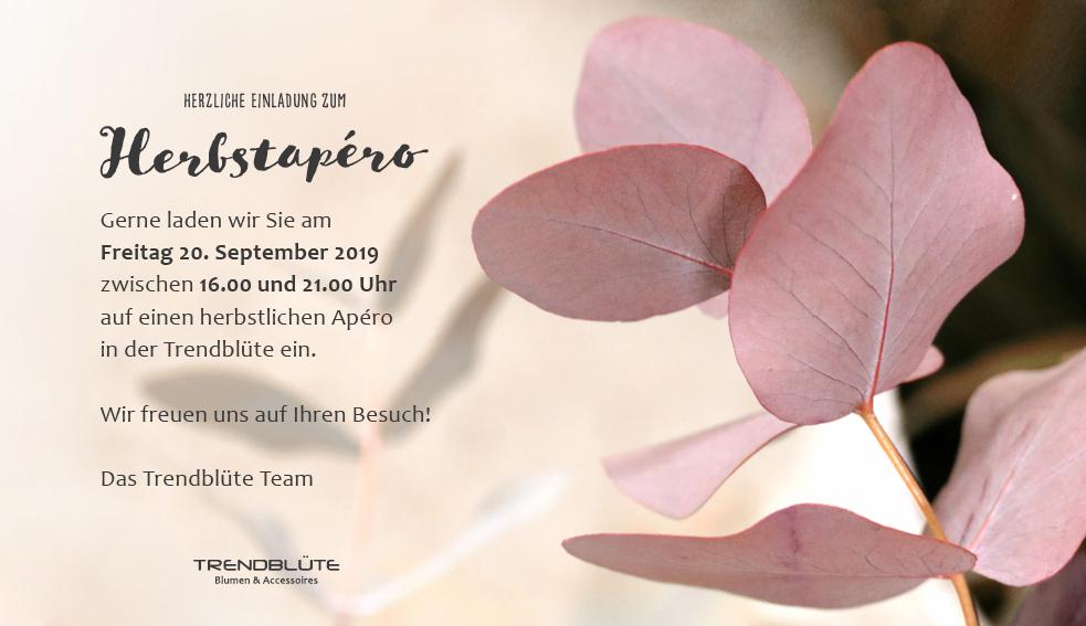 Trendblüte_Herbst2019_Apero